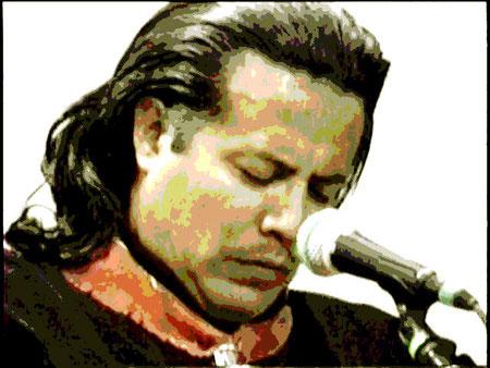 Cayo Vicente en Morelia, Michoacán