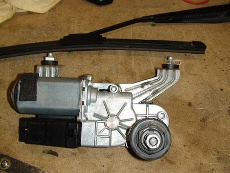 Opel Sintra Heckscheibenwischer Motor