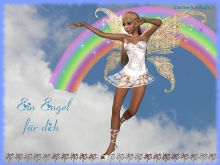 Bild 1 Engel