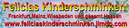 www.feliciaskinderschminken.jimdo.com