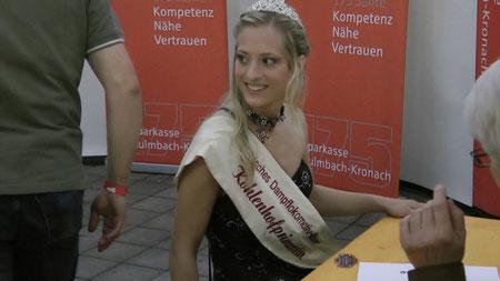 Paula I. Kohlenhofprinzessin
