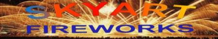 Banner www.skyart-fireworks.de Willkommen bei Skyart Fireworks in Bayreuth