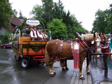 Klick auf das Foto und die Fotogalerie vom Gefreeser Wiesenfest 2008 öffnet sich