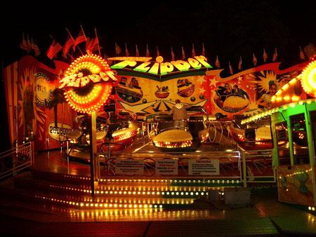 Klick auf das Foto und die Fotogalerie vom Gefreeser Wiesenfest 2009 öffnet sich