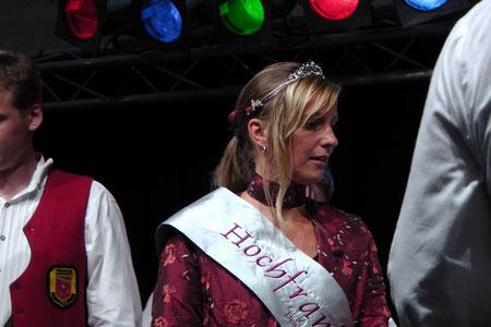 Hochfrankenkönigin 2010 www.bianca-goebel.de