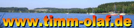 Banner Olaf Timm Ausflüge-Urlaub im Naturpark Fichtelgebirge/Frankenwald mehr unter www.timm-olaf.de