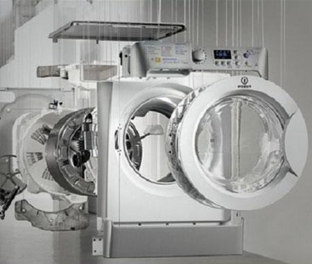 Детали стиральных машин