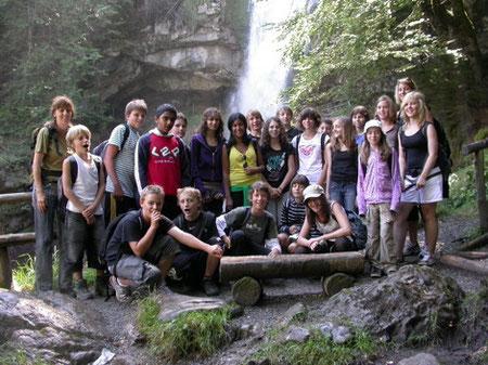 Klasse 8k Burgdorf