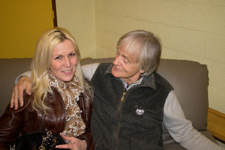 Kéty Lucy et Dave 2012