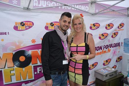 avec Rudy Gruson Radio mona fm