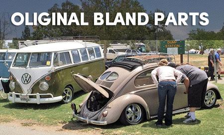 OLIGINAL BLAND PARTS