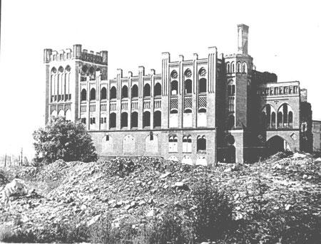 Главпочтамт1955 г