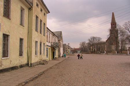 2006  Kuckerneese - Ясное
