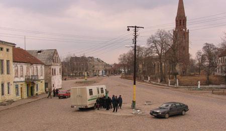 2006 г Kuckerneese - Ясное