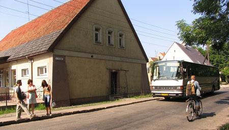 2009 г Gr- Dirschkeim - Донское