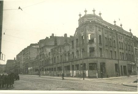 1947 г. Калград
