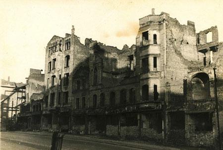 1947 г.  сейчас ул Житомирская