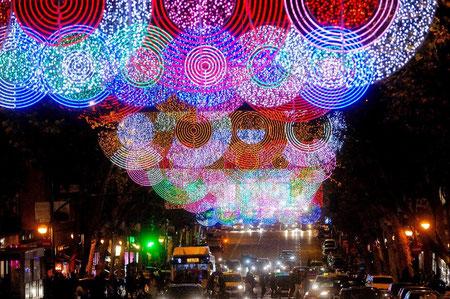 Programa de la Navidad en Madrid 2015-2016: Cabalgata de Reyes, Belenes, Mercado Navideño