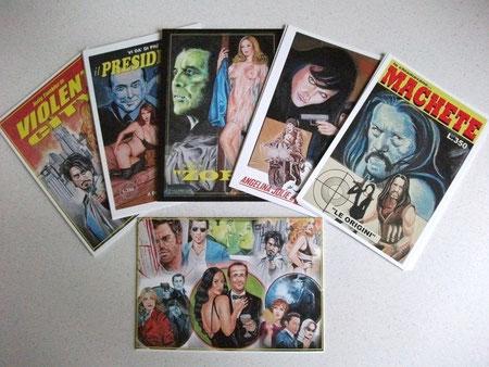 cartoline in vendita