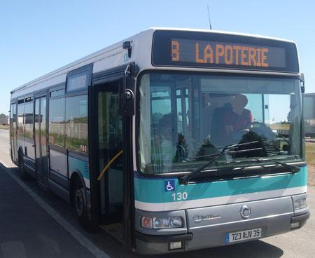 N° 130 - Photo Brécéen