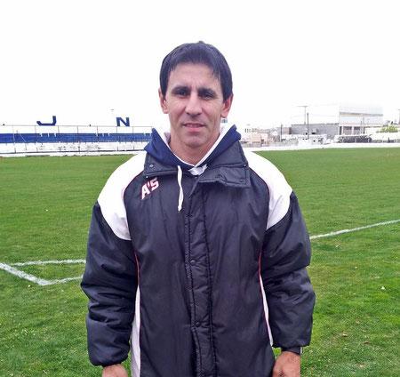 Jorge Izquierdo deberá cumplir 3 fechas de suspensión