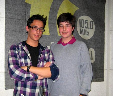 Stephan Schwarz & Horst Moser