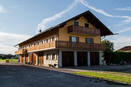 Schweizerhof - Rott