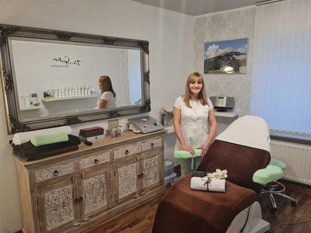 Iwona Koleczka Ihre Kosmetikerin in Paderborn