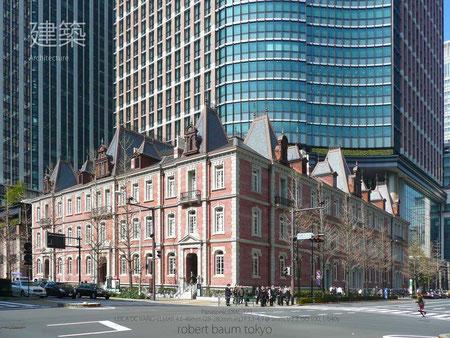 © robert baum tokyo, 5 March 2010
