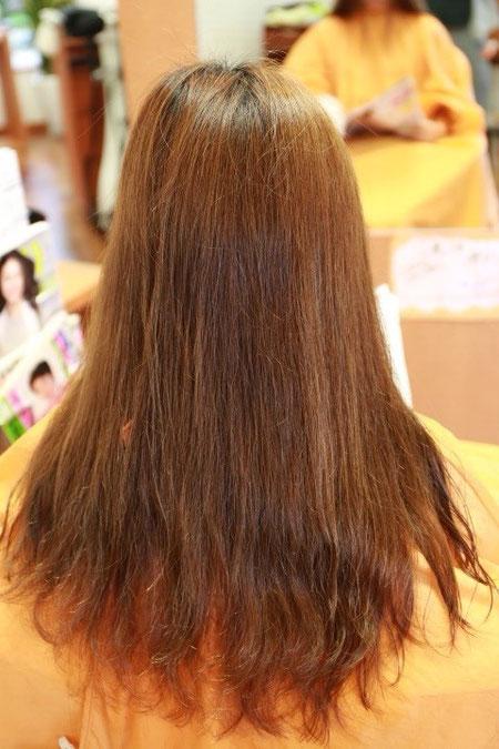 舞鶴 西舞鶴 美容室 プライベートサロン パーマ カラー 傷まない 自然派