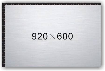 920×600mm