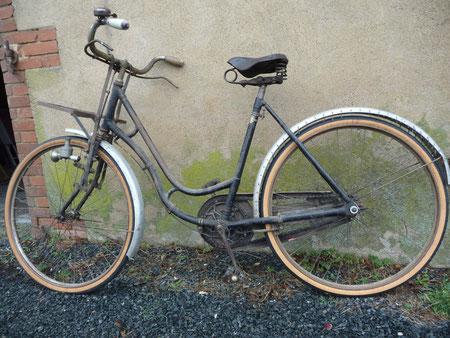 bicyclette ELAN