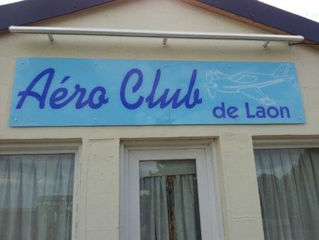 Aéroclub de Laon