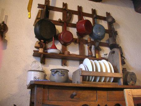 Vaisselle et ustensiles de cuisine
