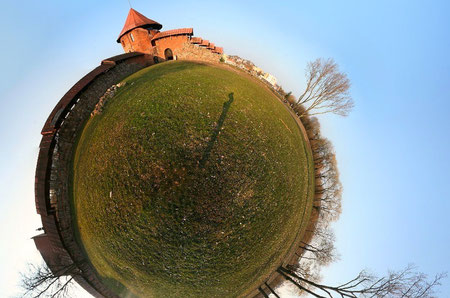 Kaunas top things to do - Kaunas Castle - Copyright P a U L i u S