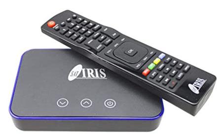 Receptor Satélite/IPTV