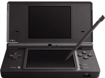 Nintendo DSi, 2008