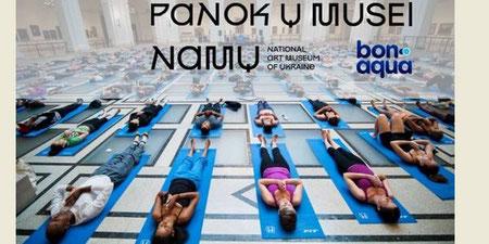 Kiev yoga