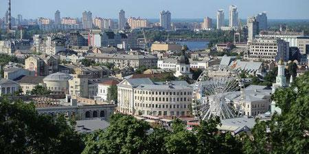Kyiv Podil