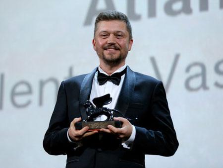 Valentyn Vasyanovych