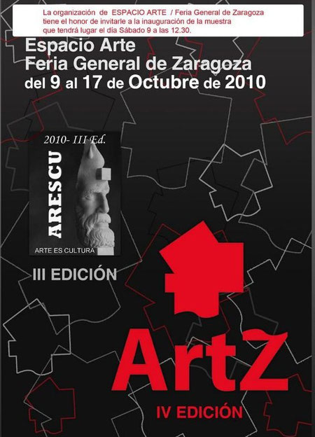 Expo ART Zaragoza