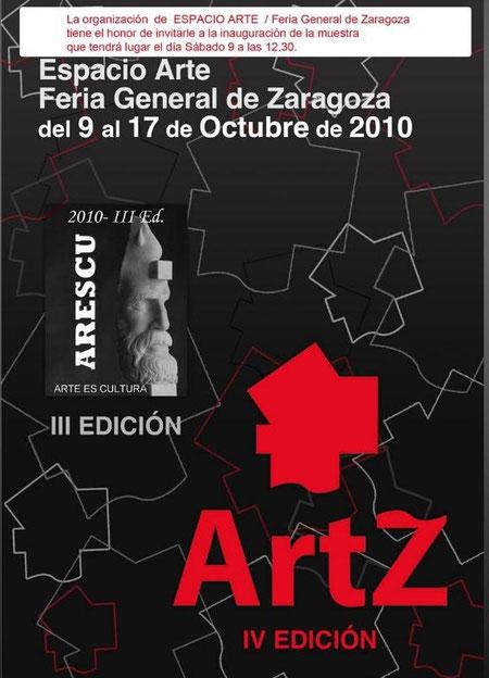 Expo ART Zaragoza