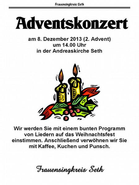 © 2o13 Ev.-Luth. Kirchengem. Stuvenborn