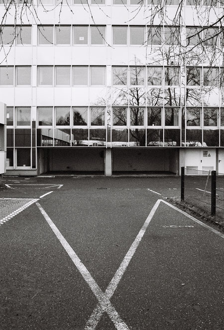 Bonn, Schwarz-Weiss, Monocrome, Film, Kodak, Analog, Analogfotografie, Filmfotografie,