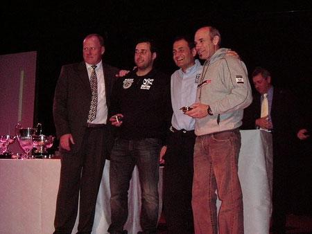 M.C.Olot - GUANYADOR-Best team SSDT'09