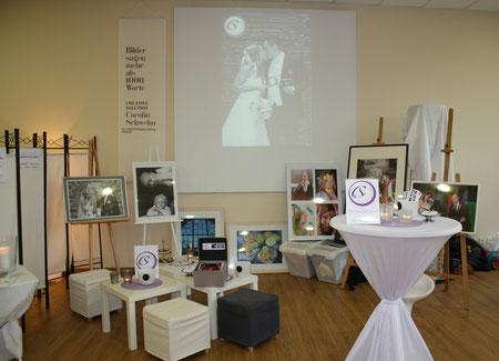 Danke, allen die mich bei Frauen-Zimmer am 03. November in Dillenburg (Café Cross) besucht haben und die mir geholfen haben.