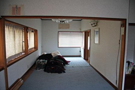 改装前 2F洋室