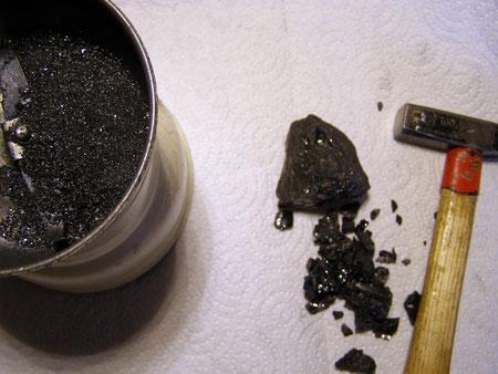 Echte Kohle in die 'Kaffeemaschine