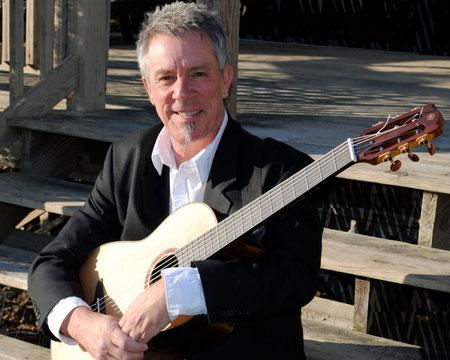 Paul Cullen, Acoustic Guitar