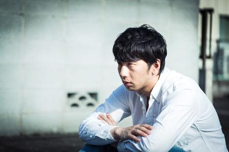 慢性腰痛が治らない奈良県香芝市の男性